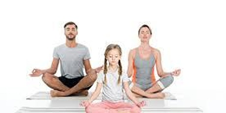 Meditation With Peace tickets