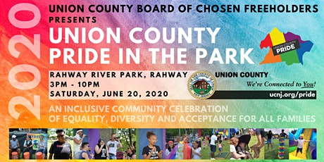 Union County PRIDE in the Park tickets