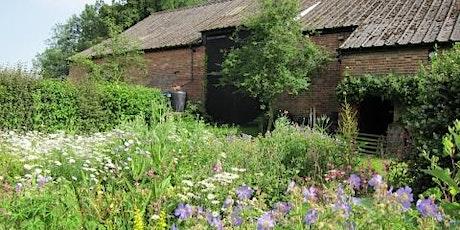 Gardening for wildlife (EWC 2806) tickets