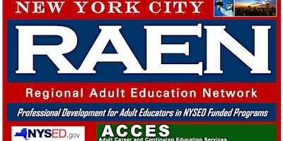 POSTPONED-TABE 11/12 Administrator Training -BMCC (ADA Accessible)
