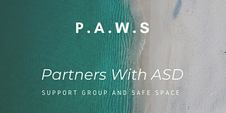 Partners With ASD- Support Group tickets