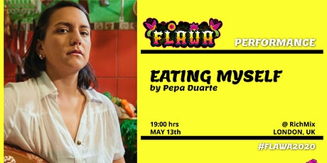 Eating Myself / Theatre / FLAWA tickets