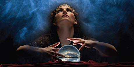 A Salem Séance with Psychic Medium Timothy Reagan (March - June) tickets