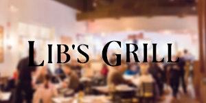 Mega Multi Networking Event - Libs Grill