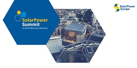 SolarPower Summit 2020 tickets