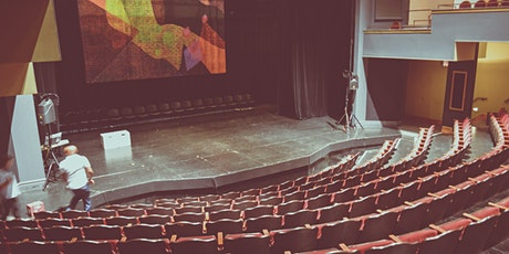 Setting The Scene: An Intro To Stage Management tickets
