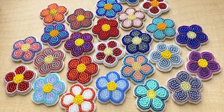 Metis Beading Workshop tickets