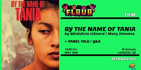 By the Name of Tania / Film / FLAWA tickets