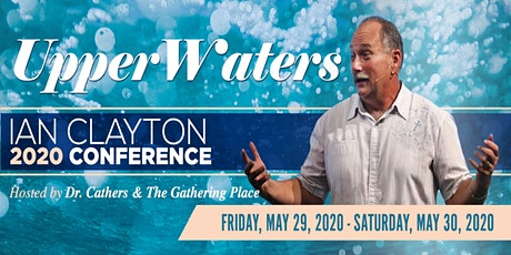 Upper Waters  tickets