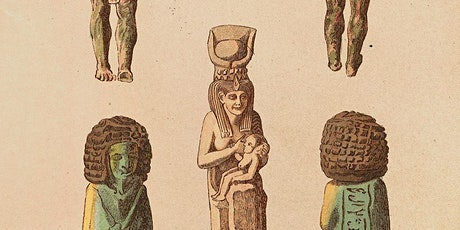 Breastfeeding and Wet Nursing in the Ancient World tickets
