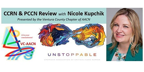 CCRN & PCCN Review Course with Nicole Kupchik tickets