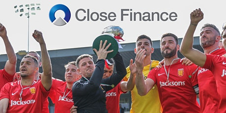 Close Finance Muratti Vase Final 2020 tickets