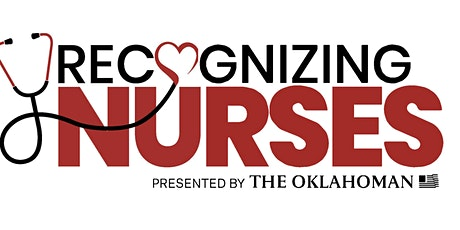The Oklahoman Recognizing Nurses 2020 tickets