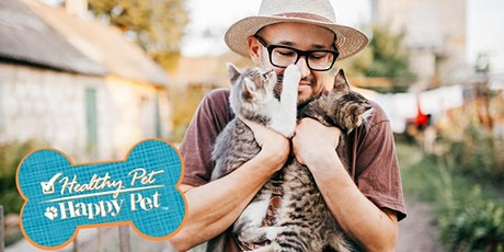 Intro to Pet Parenthood tickets