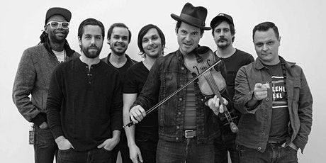 CANCELED: Old Crow Medicine Show - Raise A Ruckus 2020 tickets