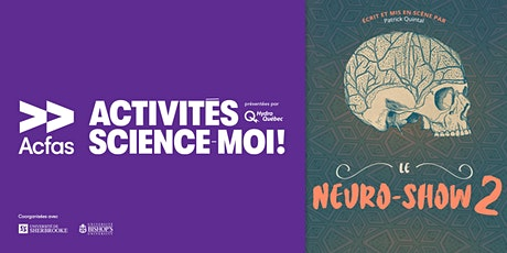Neuro Show 2.0 tickets