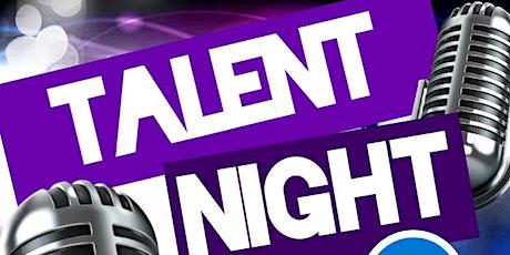 Talent Show tickets