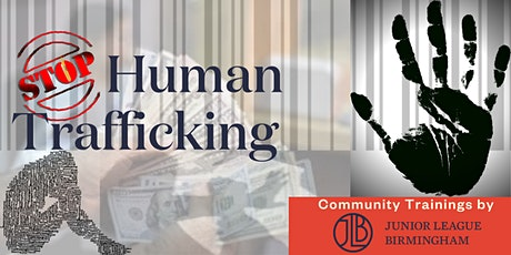 JLB Community Training | Help End Human Trafficking tickets