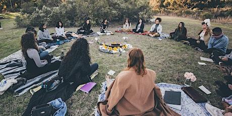 Sacred Spirits Sisterhood Circle tickets