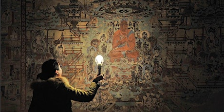 Why Dunhuang Matters Today: Peter Sellars and Orville Schell tickets