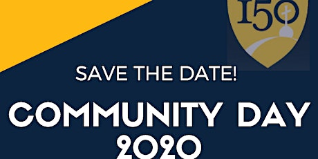 Community Day with the Buffalo Chapter tickets