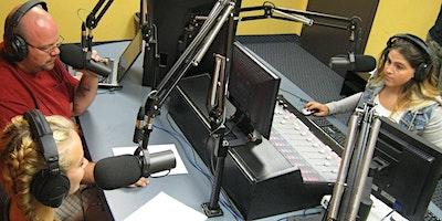 Connecticut School of Broadcasting, Hasbrouck Heig