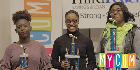 MyCom Future Leaders of the World 7th Annual Soapbox Speech Competition tickets