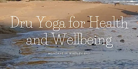 Yoga for Health and Wellbeing - CANCELLED tickets