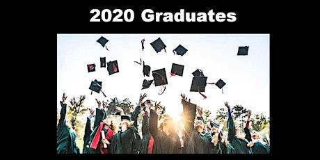 Career Event 2020 High School & College Graduates, Current Students entradas