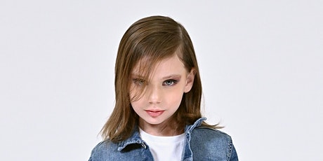 YOUNG MODEL CASTING CALL FOR KID 5 - 12 YEARS OLD tickets