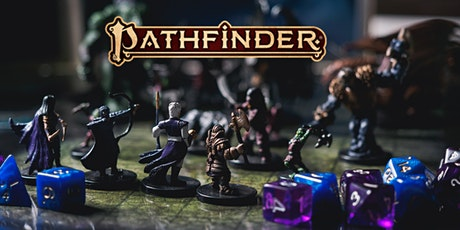 CANCELLED Pathfinder (a Dungeons & Dragons offshoot) tickets