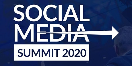 Social Media Summit 2020 with Rob Moore, JP Sears & Nicole Arbour tickets