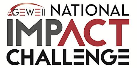 AGE-WELL National Impact Challenge - Competition #1 (Atlantic Canada) biglietti