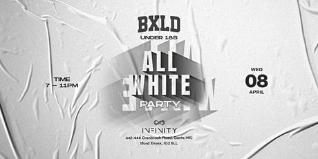 The All White Party tickets