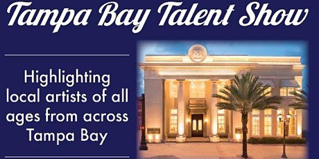 Tampa Bay Talent Show tickets