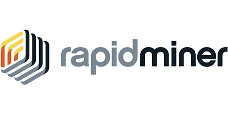 RapidMiner and Data Science Foundations training tickets