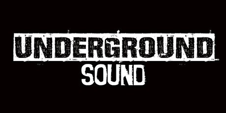 Underground Sound - The Moustache tickets