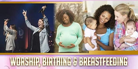 Natural Childbirth and Breastfeeding Group tickets