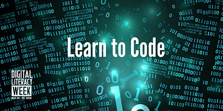 TechyKids: Introduction to Coding (DLW) tickets