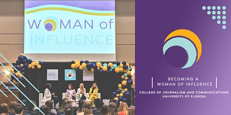 Becoming a Woman of Influence 2020 tickets