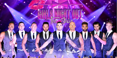 Girls Night Out the Show @ Paul's Place (Fayetteville, NC) tickets