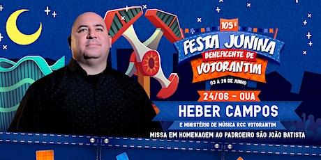 CATÓLICO - FESTA JUNINA BENEFICENTE DE VOTORANTIM 2020
