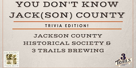 You Don't Know Jack(son) County: Trivia Edition! tickets