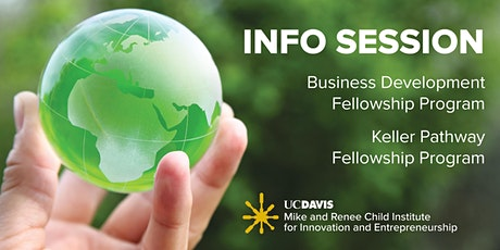 Information Session — Fellowship Programs tickets