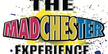 The Madchester experience live at Eleven Stoke tickets
