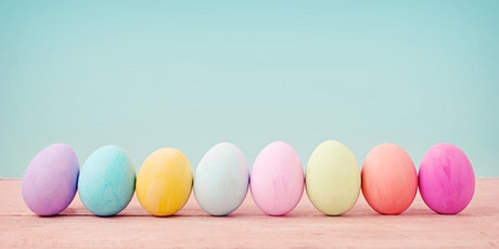 Build-A-Bunny Easter Event at Westfield Galleria at Roseville tickets