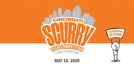 POSTPONED: Cincinnati Scurry Team Competition 2020 tickets