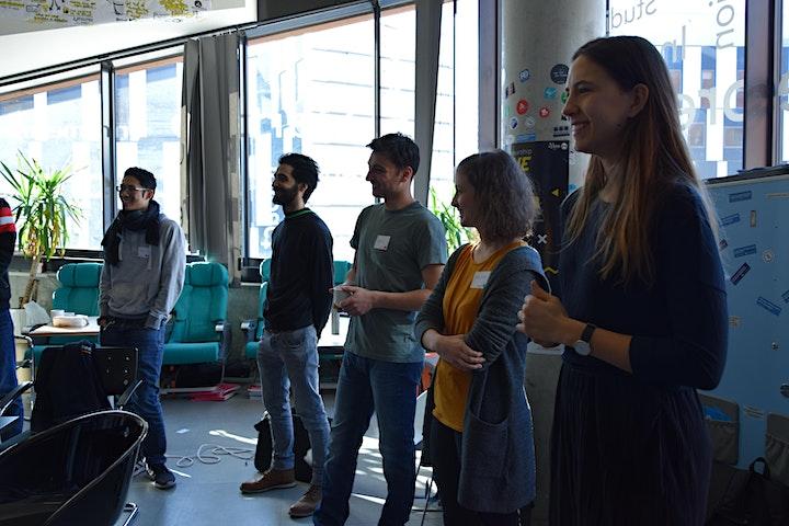 PIP - Hackathon 02 image