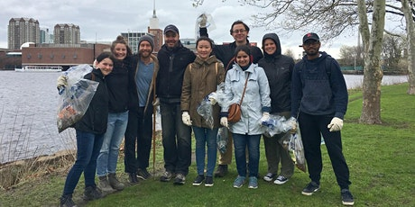 2020 Earth Day Charles River Cleanup tickets