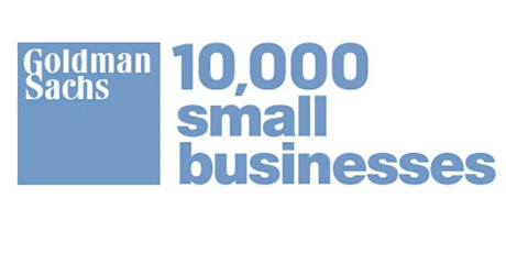Goldman Sachs' 10,000 small businesses tickets